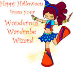 RiU Happy Halloween