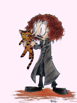 lil' Ian Anderson