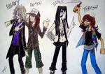 wery metal metal genres