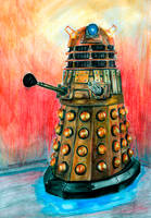 Exterminate! by the-ChooK