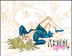 Vertigo Vixens - Yvaine by Jerridiot