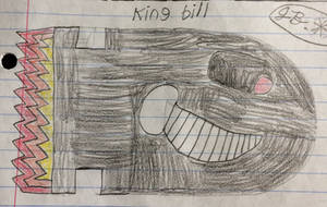 King Bill  by TLC-Official