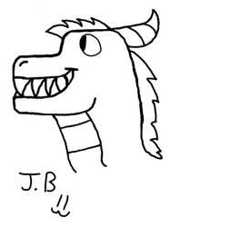Johnny The Dragon