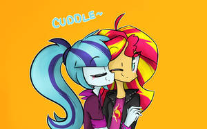 Cuddlez!~ by jankrys00