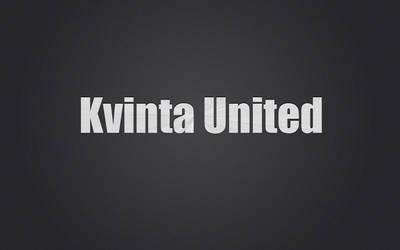 Kvinta United Brushed by Tomasos