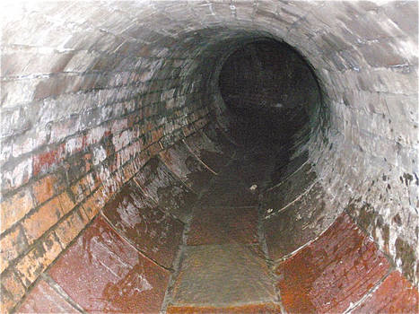 Prague sewers 2