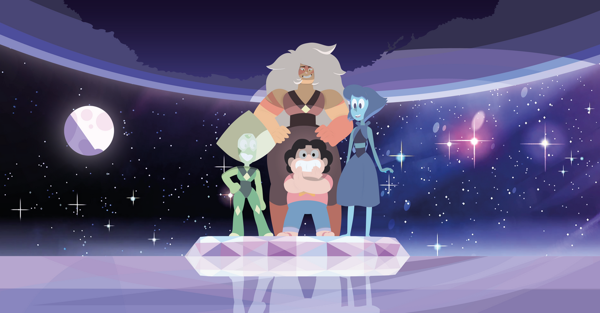 Download Wallpaper High Quality Steven Universe - steven_universe___inverted_crystal_gems__wallpaper_by_alexdti-dbhnjfj  Best Photo Reference_626863.png