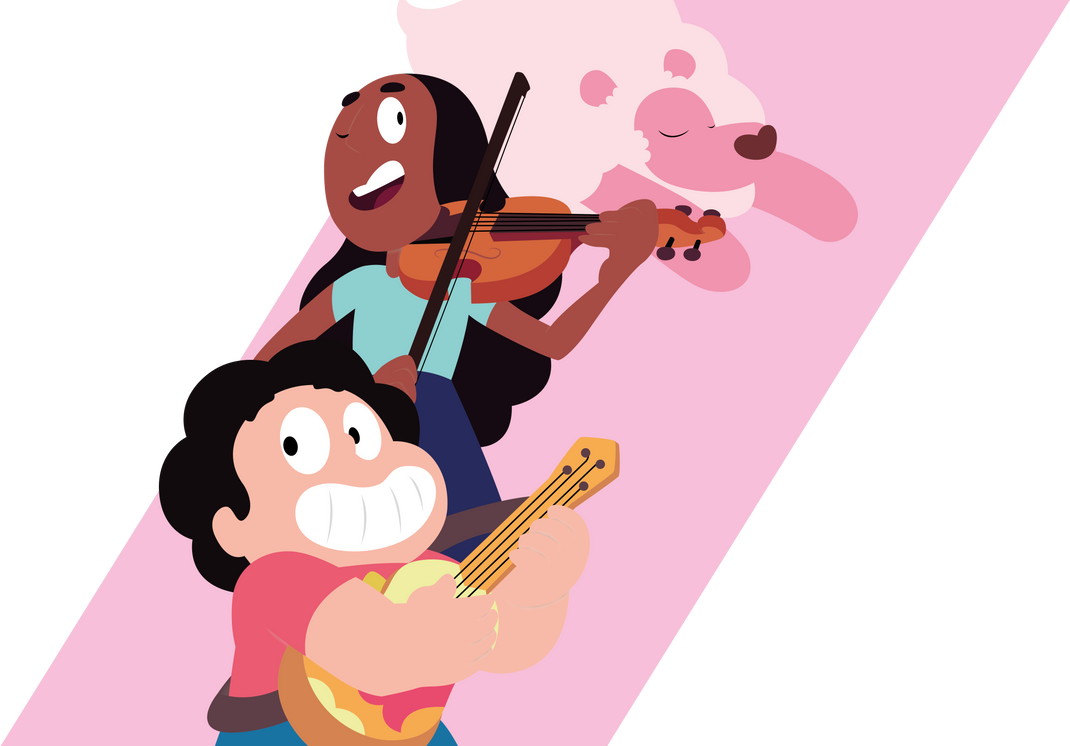 Steven and Connie by AlexDTI