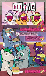 Quest for Friendship - TCOTLH- Page 59