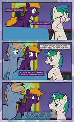 Quest for Friendship - AUBS - Page 124