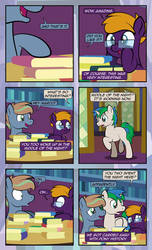Quest for Friendship - AUBS - Page 142