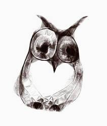 Owly by twila