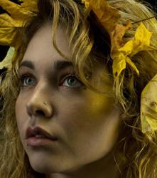 autumn by princessserenety