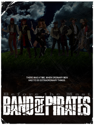 BandofPirates by SolPicador
