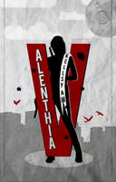 WP Cover 4: Valenthia. by Kellsyy