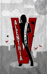 WP Cover 4: Valenthia. by Kellsyy