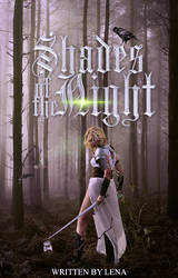 WP Cover 7: Shades Of The Night. by Kellsyy