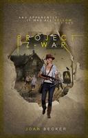 WP Cover 2: Project Z-War. by Kellsyy