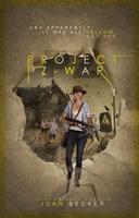 WP Cover 9: Project Z-War. by Kellsyy