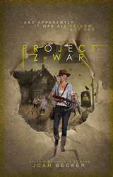 WP Cover 9: Project Z-War. by Kellsyy