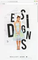 WP Cover 12: Kells Designs. by Kellsyy