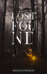 WP Cover 9: Lost and Found.