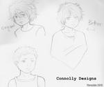 Connolly Designs