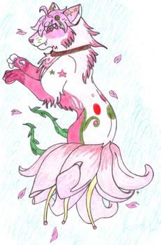 Flower Kimotsune DTA