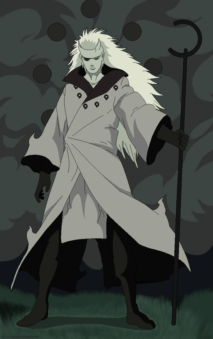 Dark Messiah by Orochimizuki