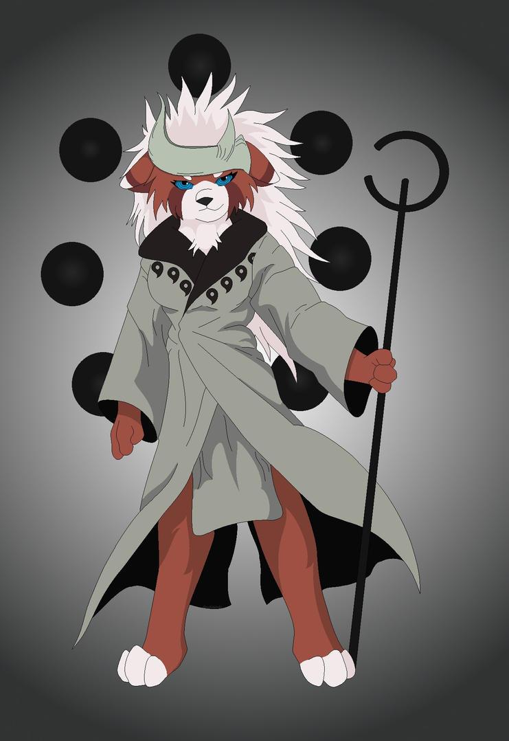 Who's Your God Now? by Orochimizuki