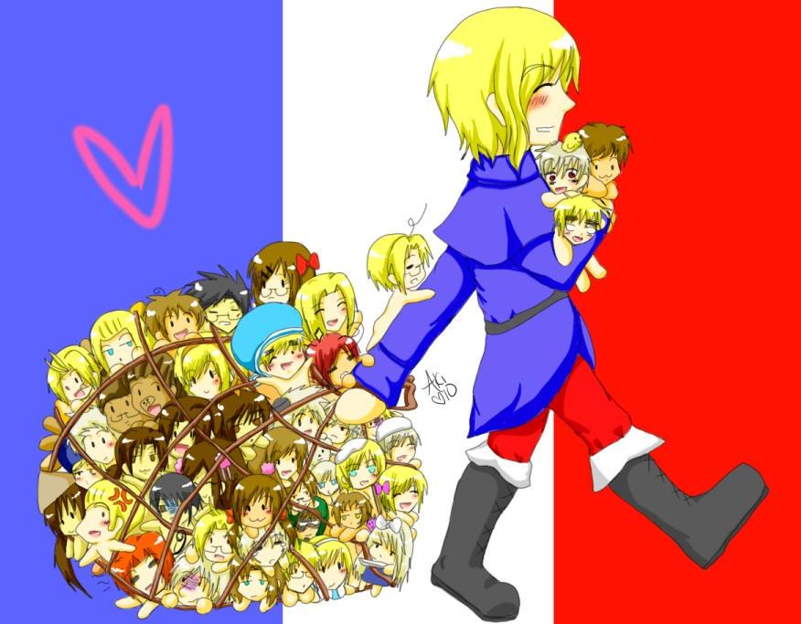 France x Everybody v2