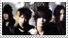 Girugamesh Stamp 1 by angenoirxD