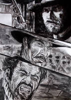 The good, the bad and the ugly by FDupain