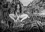 girl of the dragon