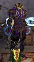 Riard the Shadowknight by riard