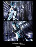 Hatsune Miku : VOCALOID2