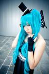 Cherubic Blue