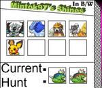 Mintok97's Shines in B W