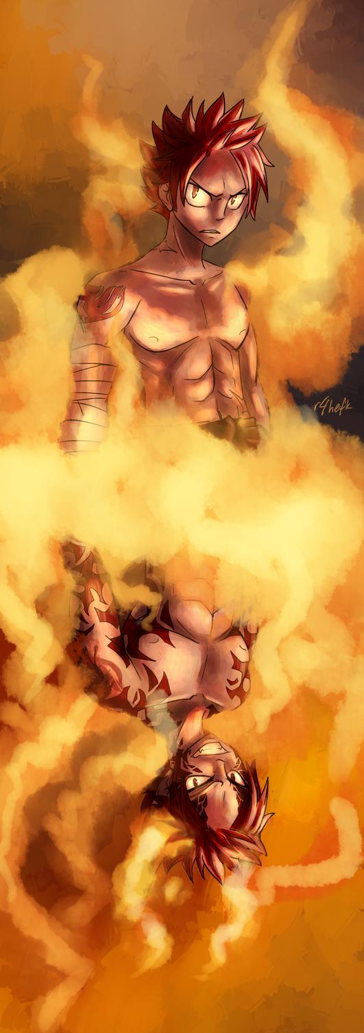 Inner Demons by WatchHerFly on DeviantArt