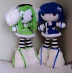 Ibu and Iroka