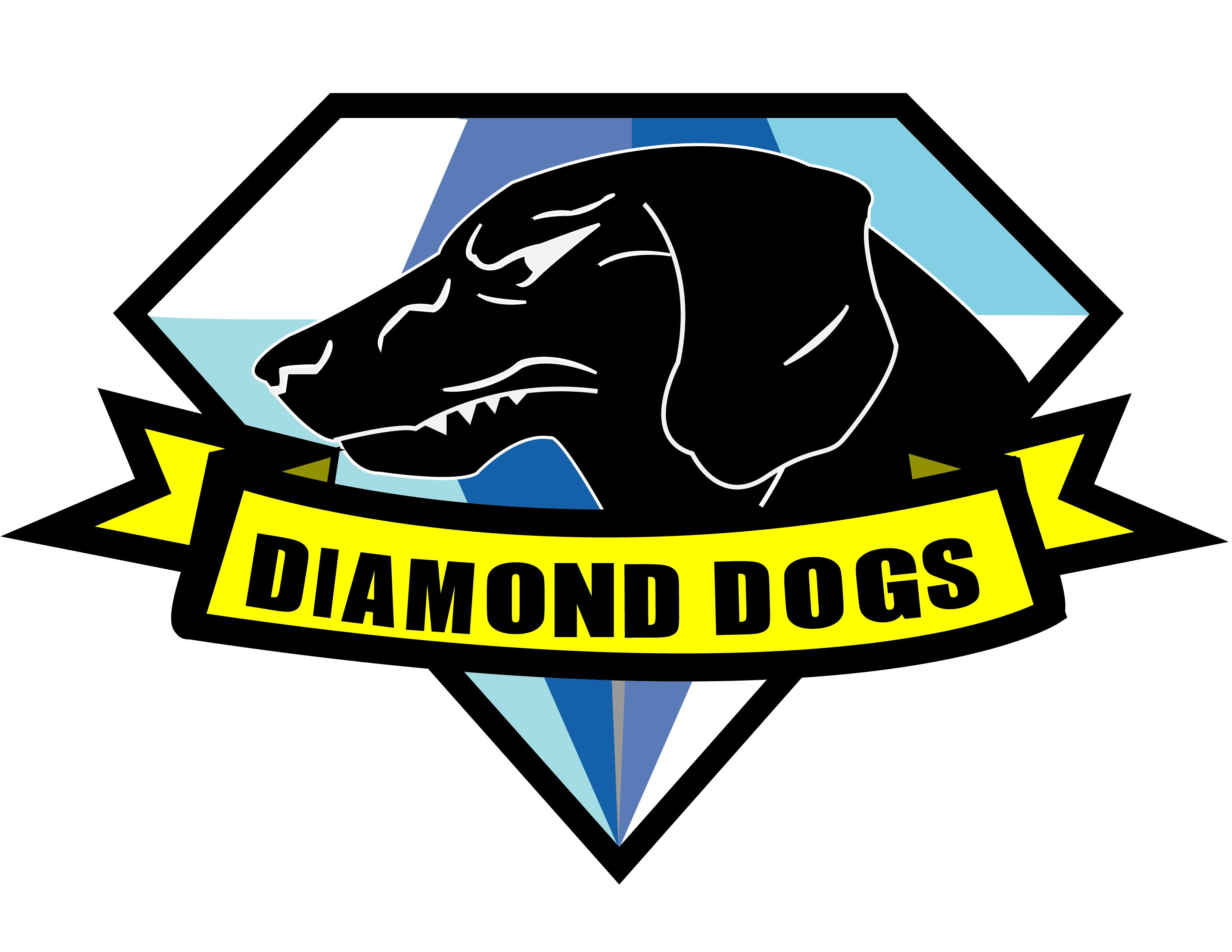diamons dogs