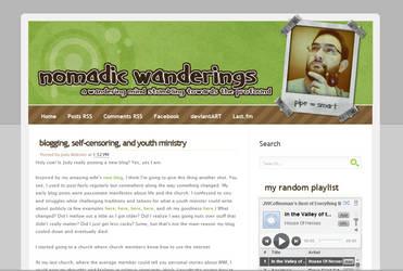 my blogger site by jwcoffeeman