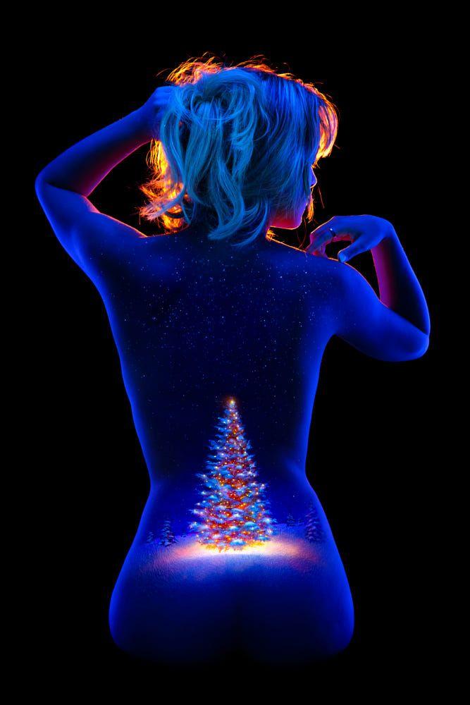 Neon Tattoo by TattooSoulcom