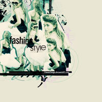Fashion Style by DeminDesign