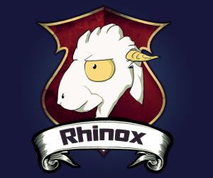 Rhinovirox's Profile Picture
