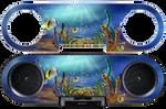 Sony Trik: Zoomusicology