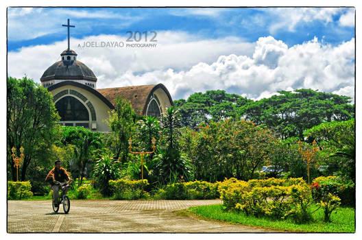 Sky Church