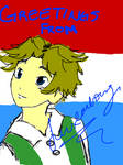 APH - Greeting from Luxembourg