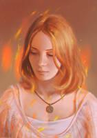 Eugenia Kvasova by MissSwarm