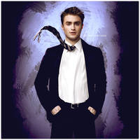Daniel Radcliffe by magiapotter
